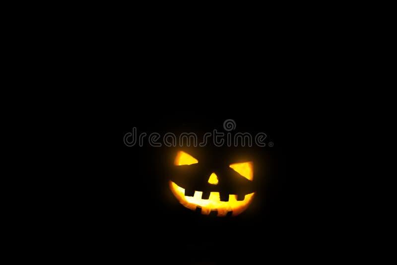 Download Sniden halloween pumpa arkivfoto. Bild av spöke, fasa - 78728496