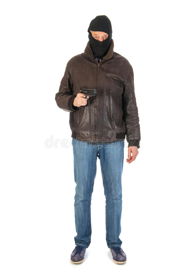 Download Sniper stock photo. Image of criminal, anonimous, standing - 36447802
