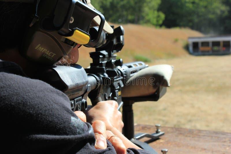 Sniper outdoor