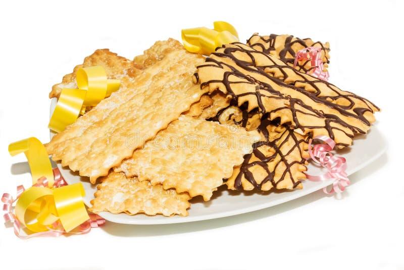 Snoepjes Carnaval royalty-vrije stock foto