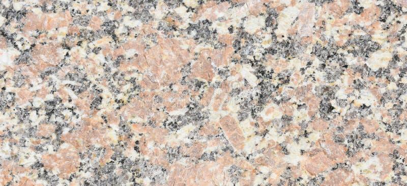 Snone tła granitu tekstura zdjęcie royalty free