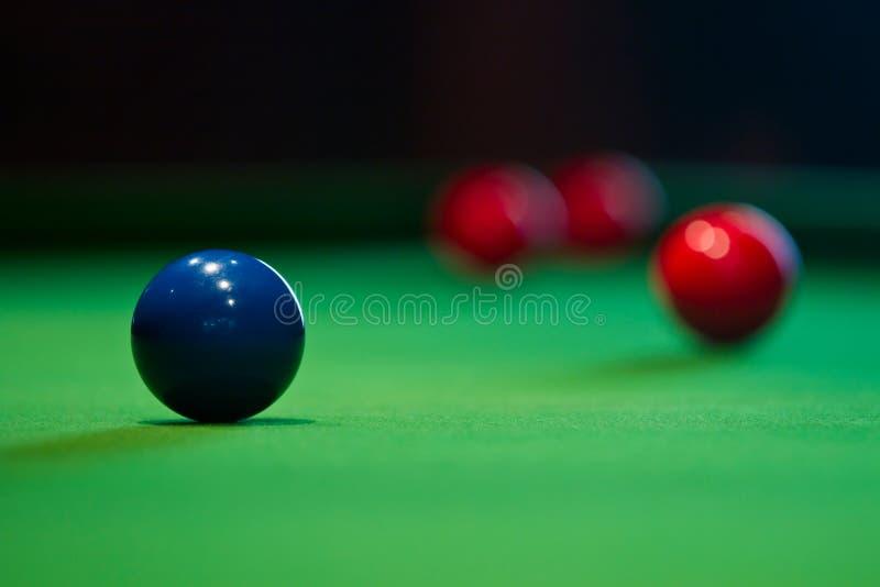 snooker игры стоковое фото rf