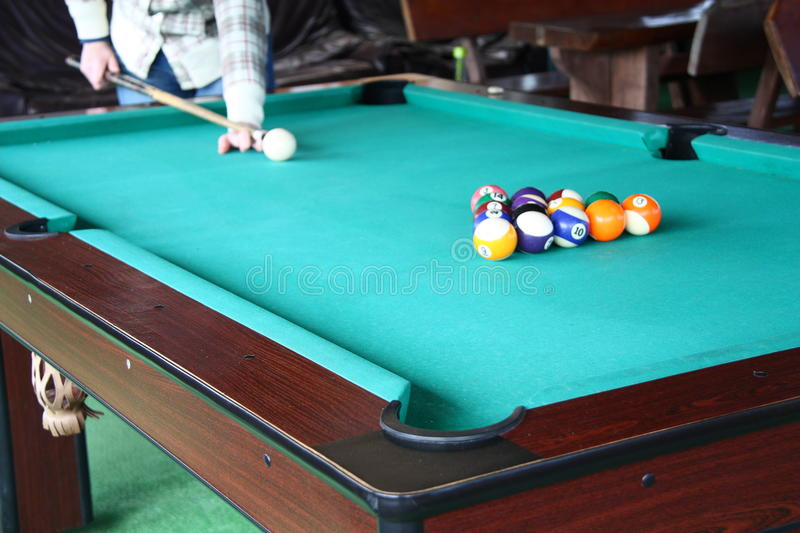 Download Snooker Royalty Free Stock Image - Image: 24770456
