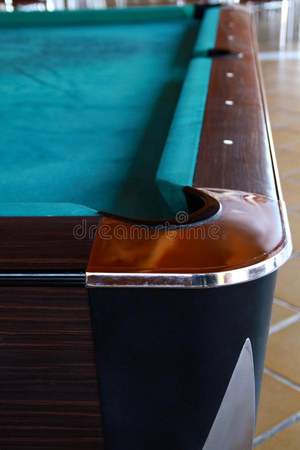 Download Snooker stock image. Image of illumination, horizontal - 27107299