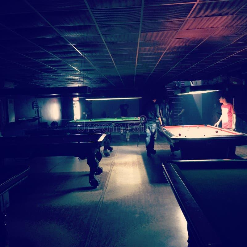 snooker стоковые фото