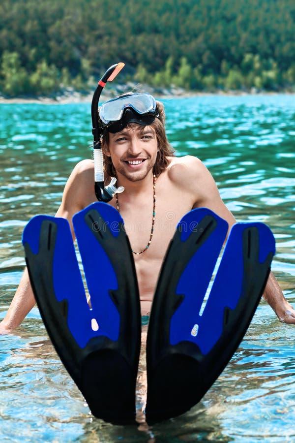 Free Snorkelling Stock Photos - 16357093