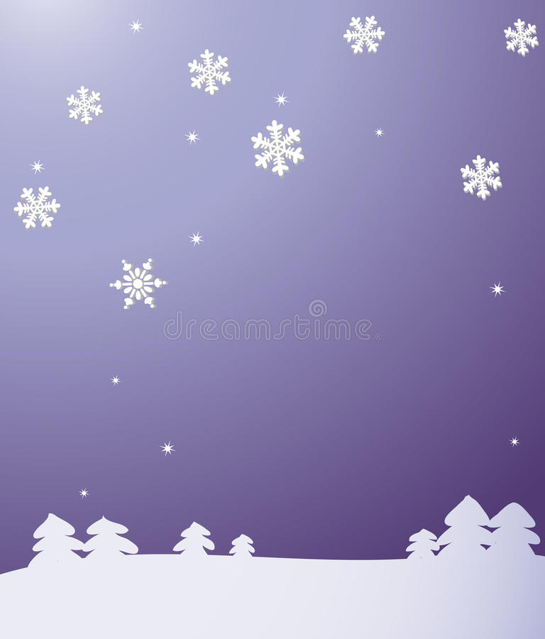 Free Snow Stock Photography - 10116082