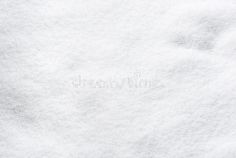 Snow background. Fresh snow close-up, perfect as a winter season background or texture