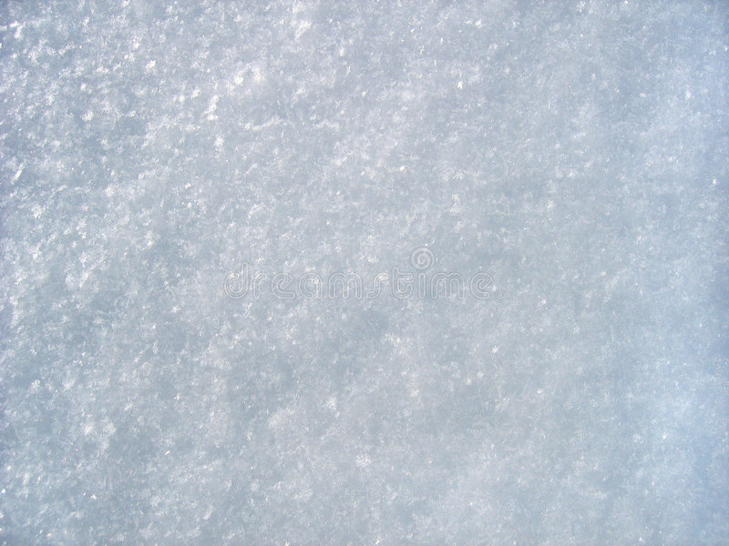 Snow backgroung stock photography
