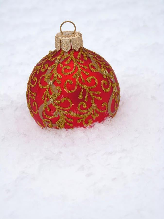 snow för bolljullies fotografering för bildbyråer