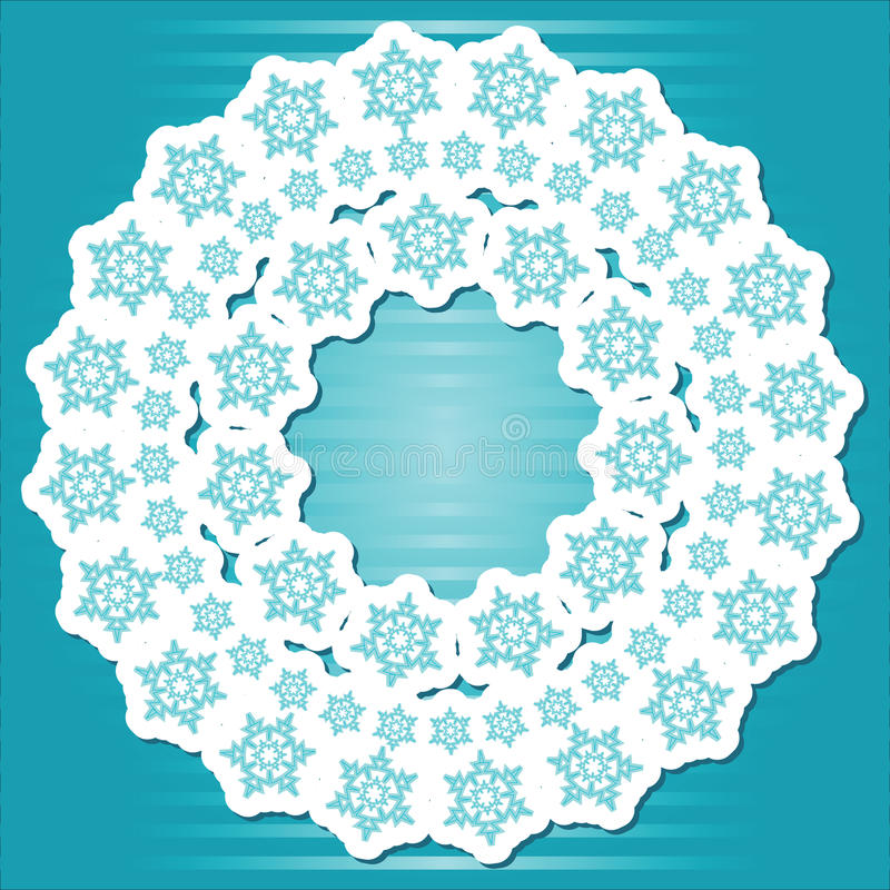Download Snow flake stock photo. Image of shapes, years, december - 27514546