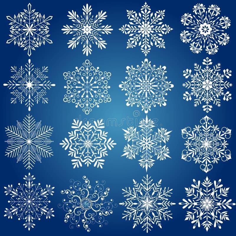 Free Snow Flake Stock Photos - 44372293