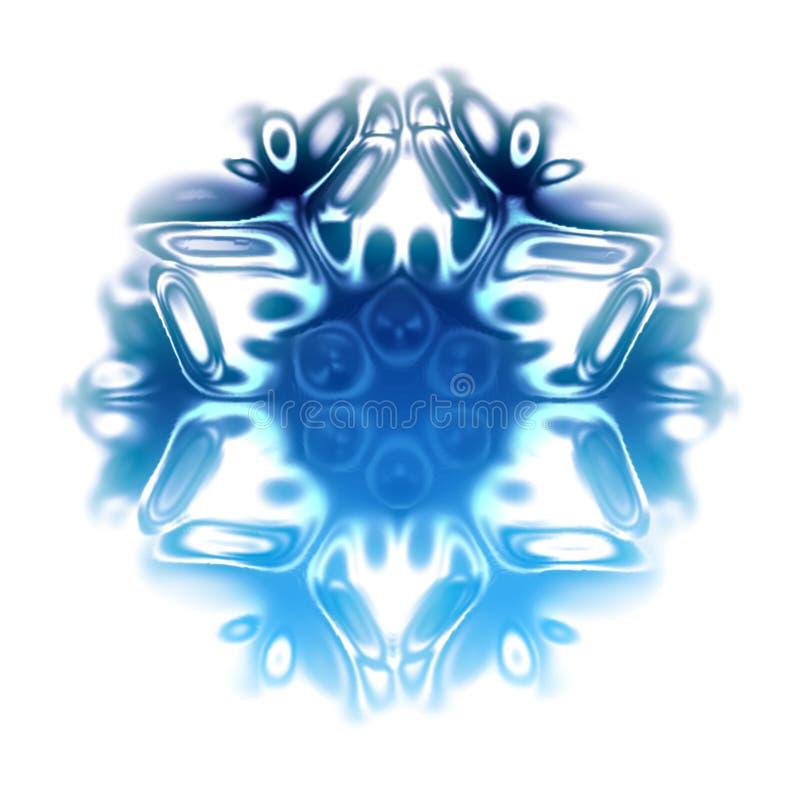 Download Snow Flake Royalty Free Stock Image - Image: 7480986