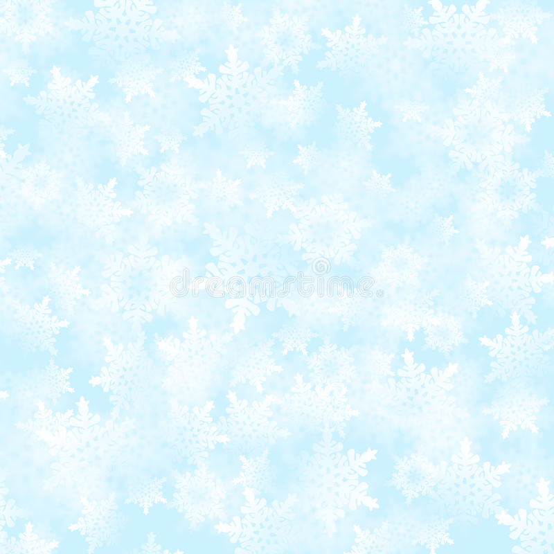 Download Snow Flake Background Royalty Free Stock Photos - Image: 26962658