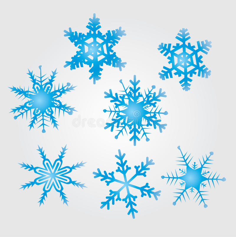 Free Snow Flakes Stock Photo - 11376760