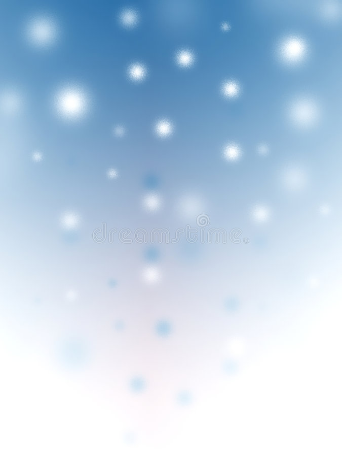 Download Snow flakes stock illustration. Image of casing, frost - 1852761