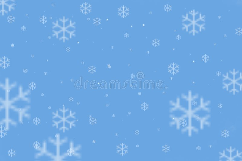 Download Snow Flakes stock illustration. Illustration of christmas - 463152