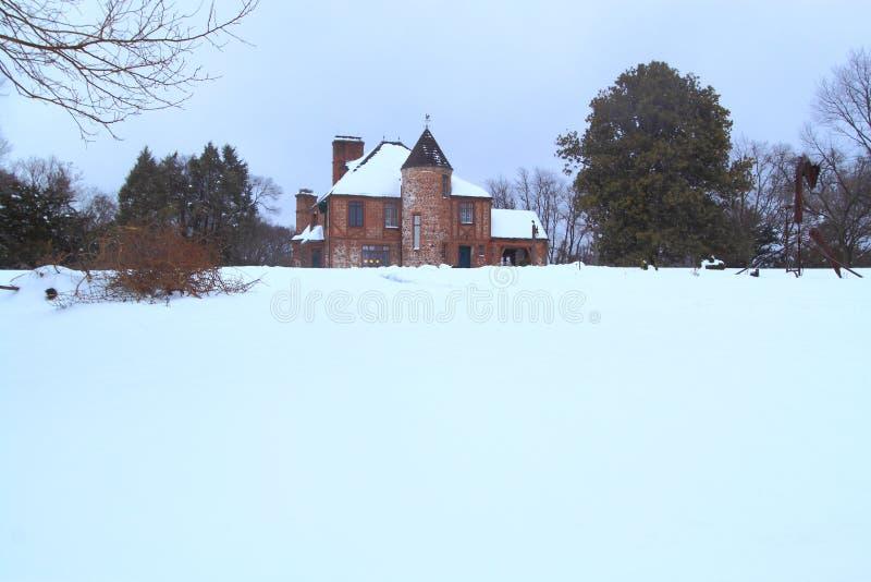 Download Snow House stock photo. Image of brick, ground, wonderful - 37879026