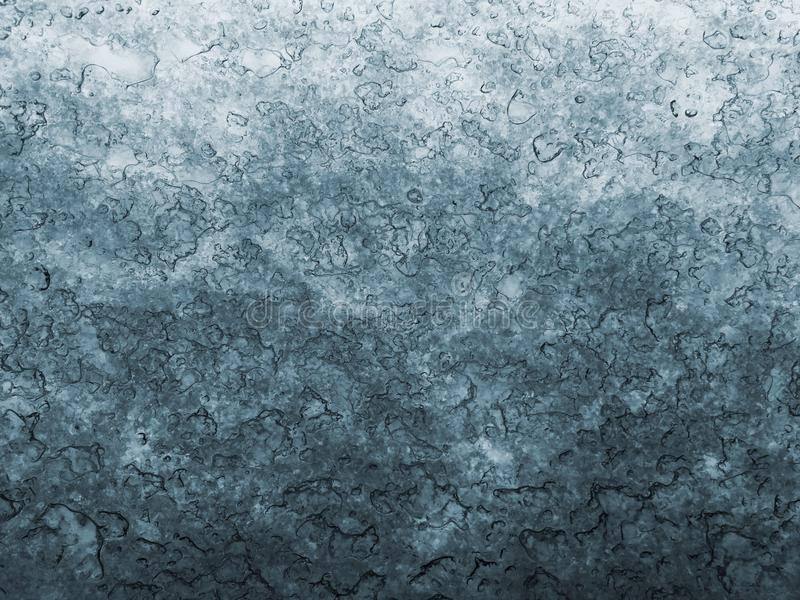 Download Snow ice texture stock photo. Image of december, border - 84134442