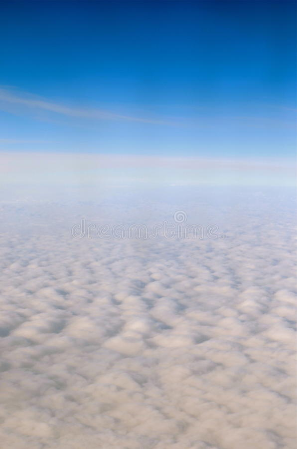Free Snow In The Sky Royalty Free Stock Photo - 22116055