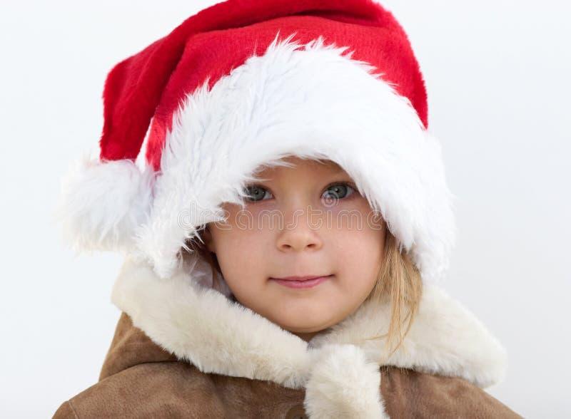 Download Snow Maiden stock image. Image of gift, felt, children - 353919