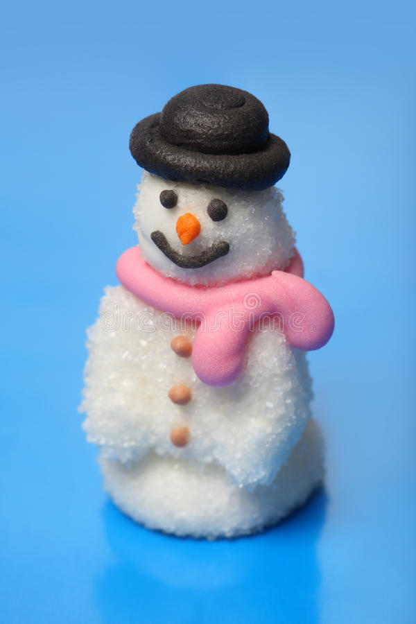 Download The Snow Man stock photo. Image of christmas, ingredient - 22257540