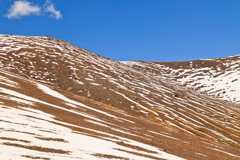 Download Snow Mountains In Namco, Tibet Stock Photo - Image: 24651398