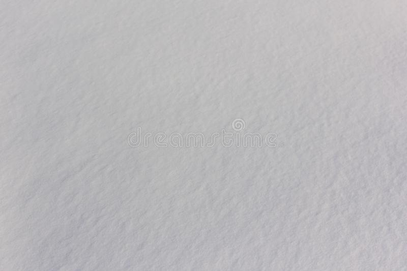 Snow on the river, natural background. Snow on the river in the winter, natural background royalty free stock photos