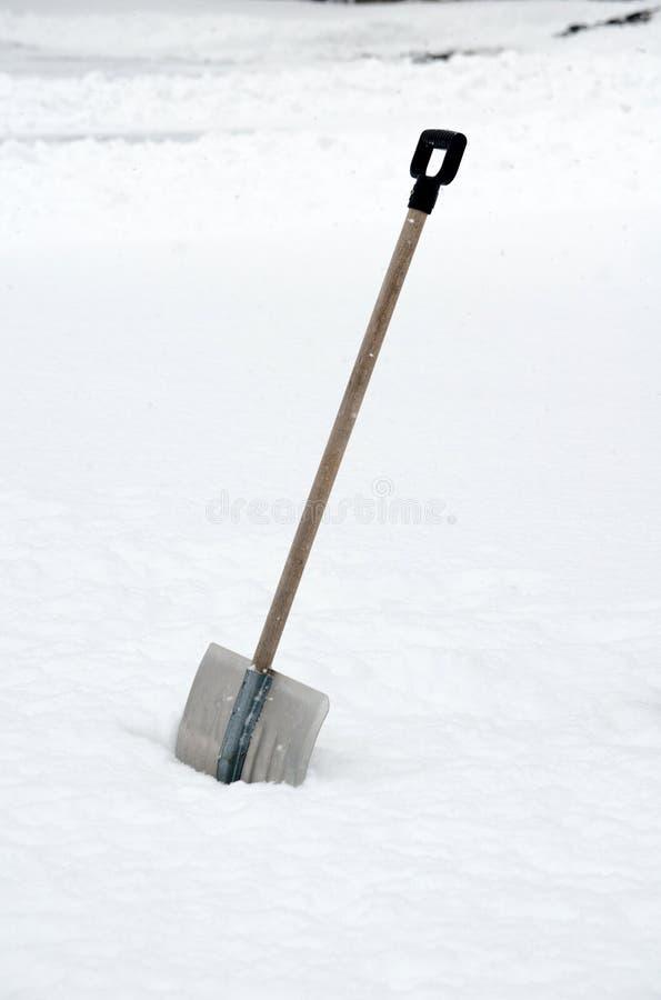 Download Snow shovel stock photo. Image of metal, shovel, play - 29583594