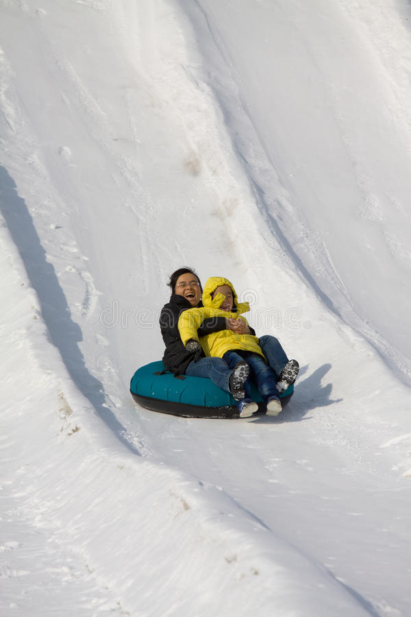 Free Snow Sporting, Having Fun Stock Photos - 83844643