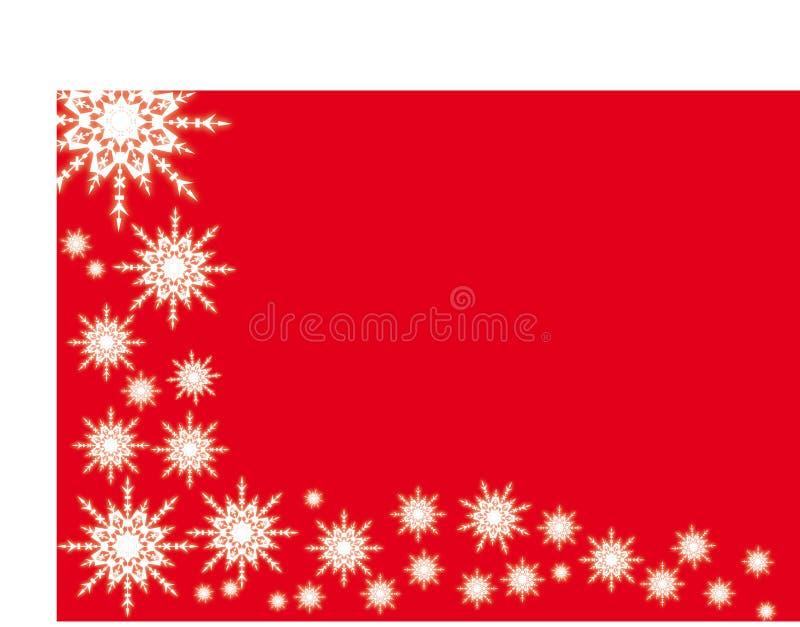 Snow001 stock illustratie