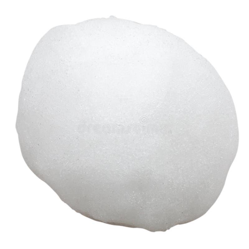 snowball imagen de archivo libre de regalías