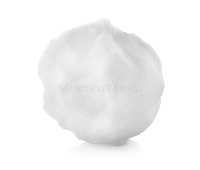 Snowball.jpg fotografía de archivo