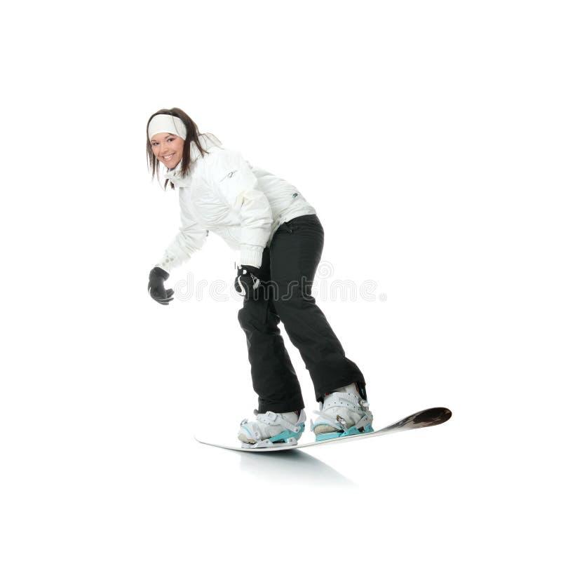 snowboard zdjęcia royalty free