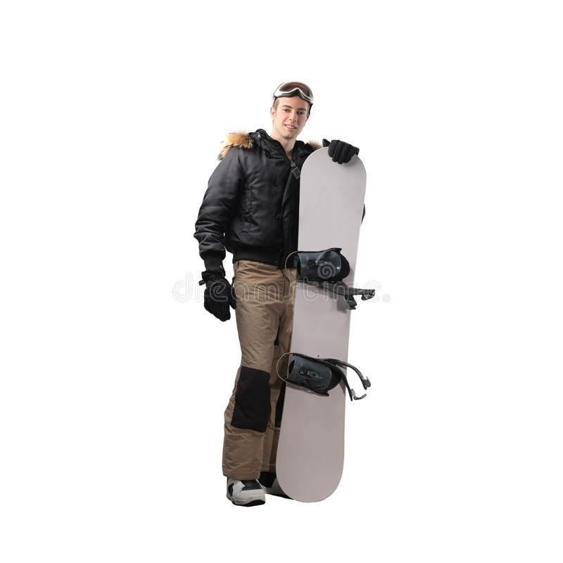 Download Snowboard stock photo. Image of board, cool, adult, fashion - 13558028