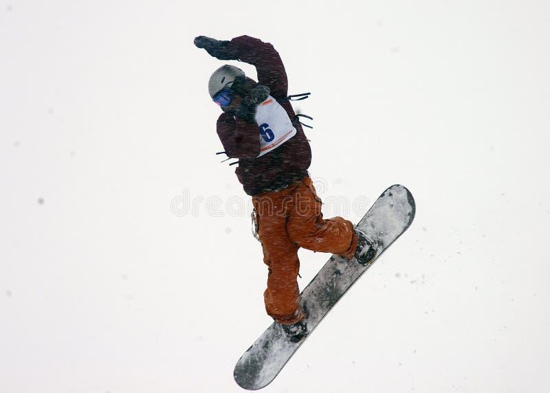 Snowboard 22 imagens de stock