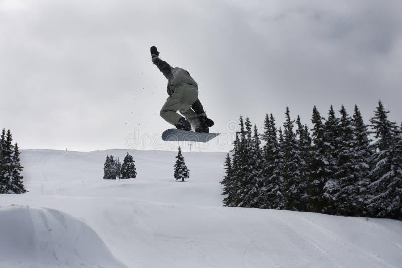 snowboard стоковая фотография