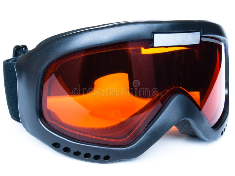 Download Snowboard glasses stock photo. Image of life, plastic - 7662624