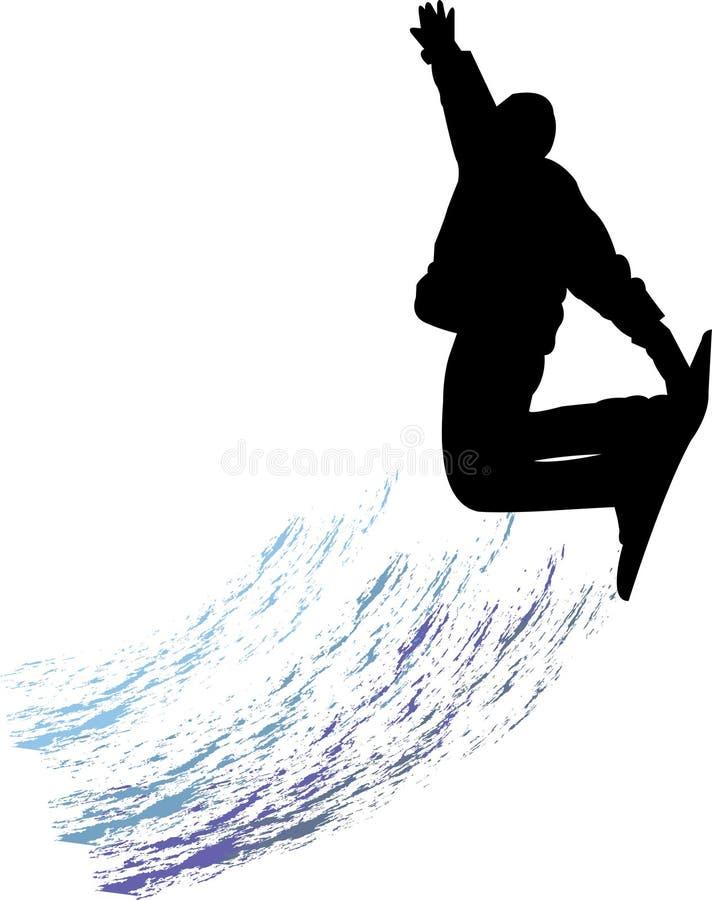 Free Snowboarder Royalty Free Stock Photo - 1348515