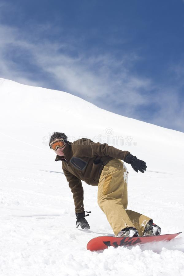 Snowboarder Free Stock Photos