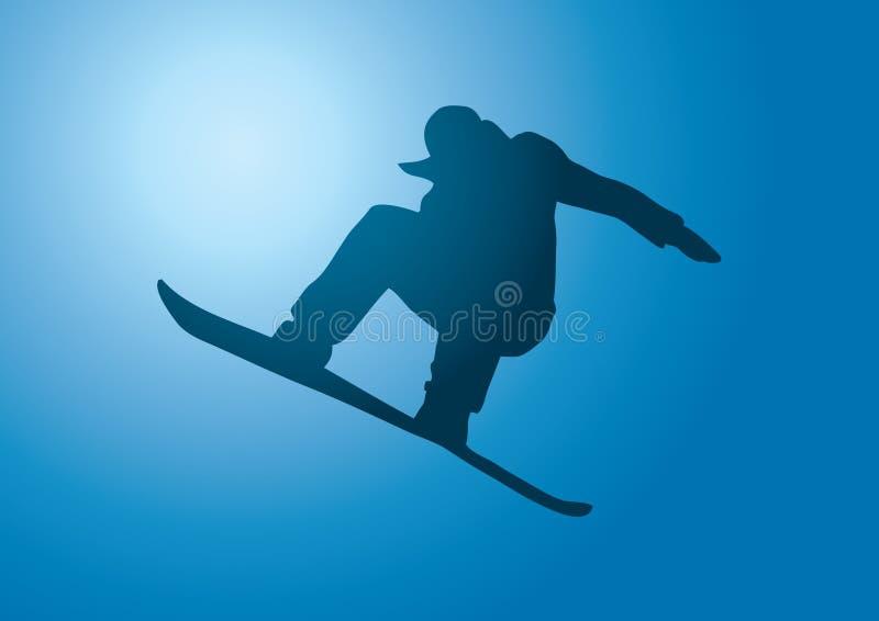 Snowboarder stock photos