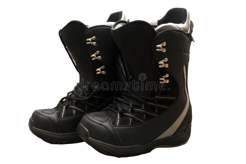 Download Snowboarding Boots stock image. Image of apres, extreme - 11230563