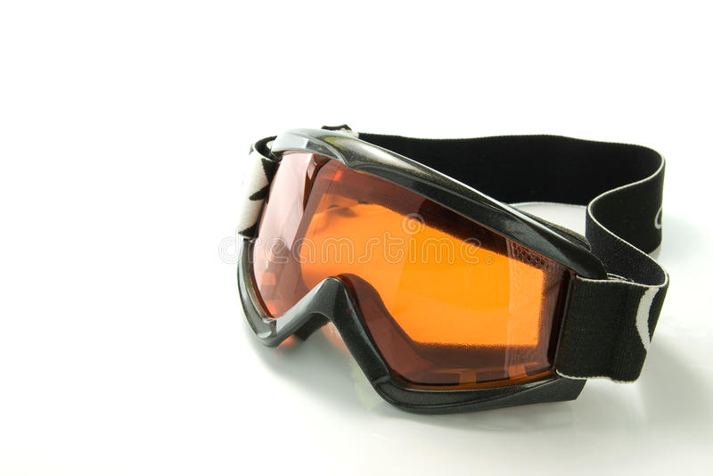 Download Snowboarding glasses stock image. Image of snowboard - 12465009