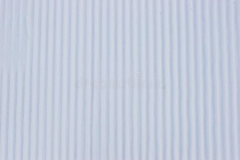 Snowcat Spurhintergrund lizenzfreie stockfotografie