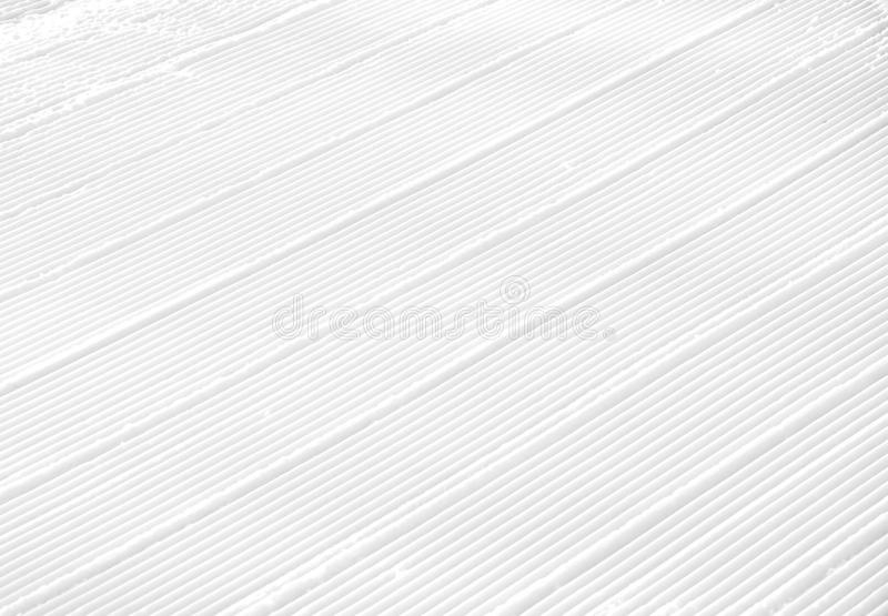 Download Snowcat track stock photo. Image of white, striped, line - 26014448
