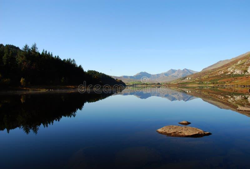 Snowdonia 078 immagini stock libere da diritti