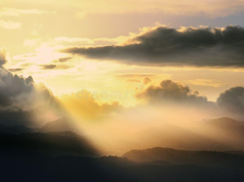 Snowdonia imagen de archivo
