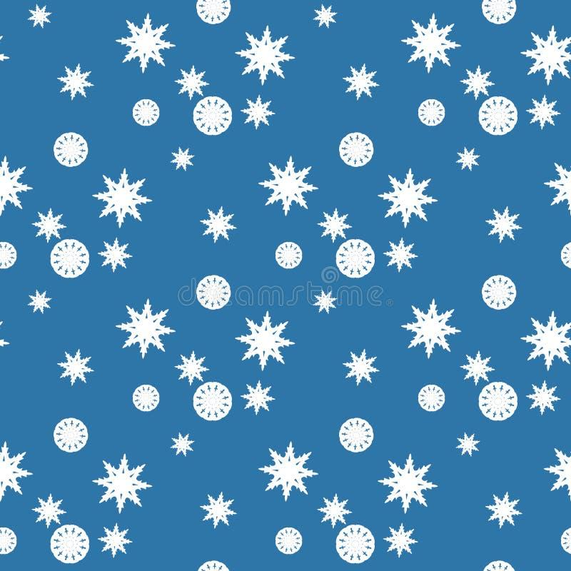 Snowflake33 库存例证