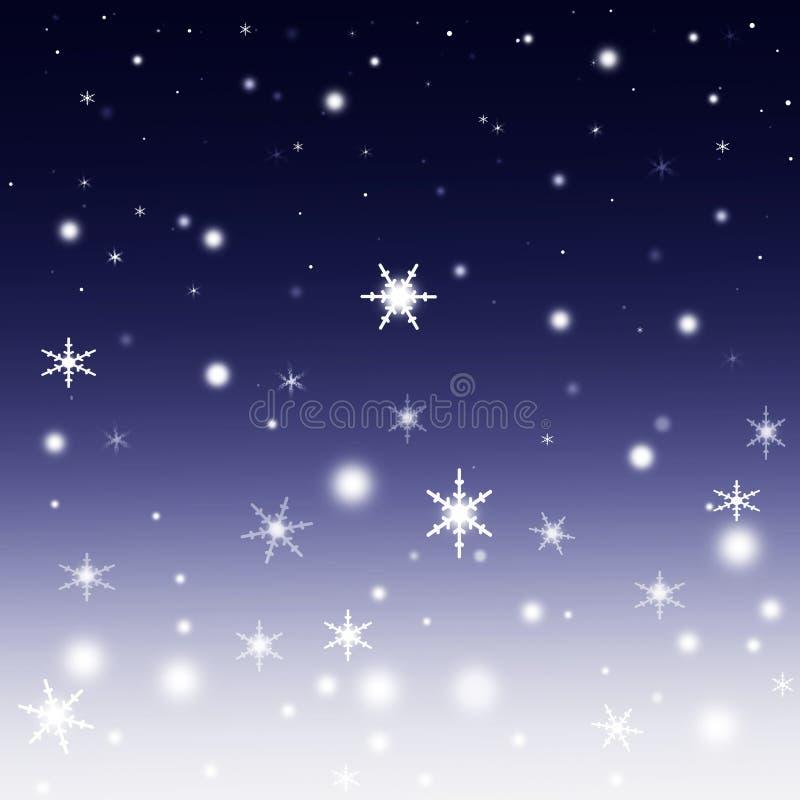 Download Snowflake stock illustration. Image of photoshop, background - 21682150