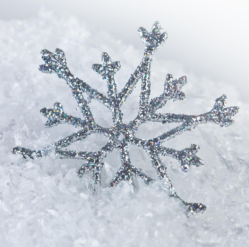 Download Snowflake. stock image. Image of decoration, snowflake - 21814301